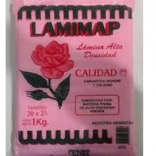 LAMINAS A.D.